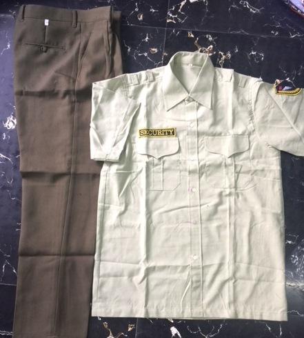 Quần áo bảo vệ may theo yêu cầu tv02