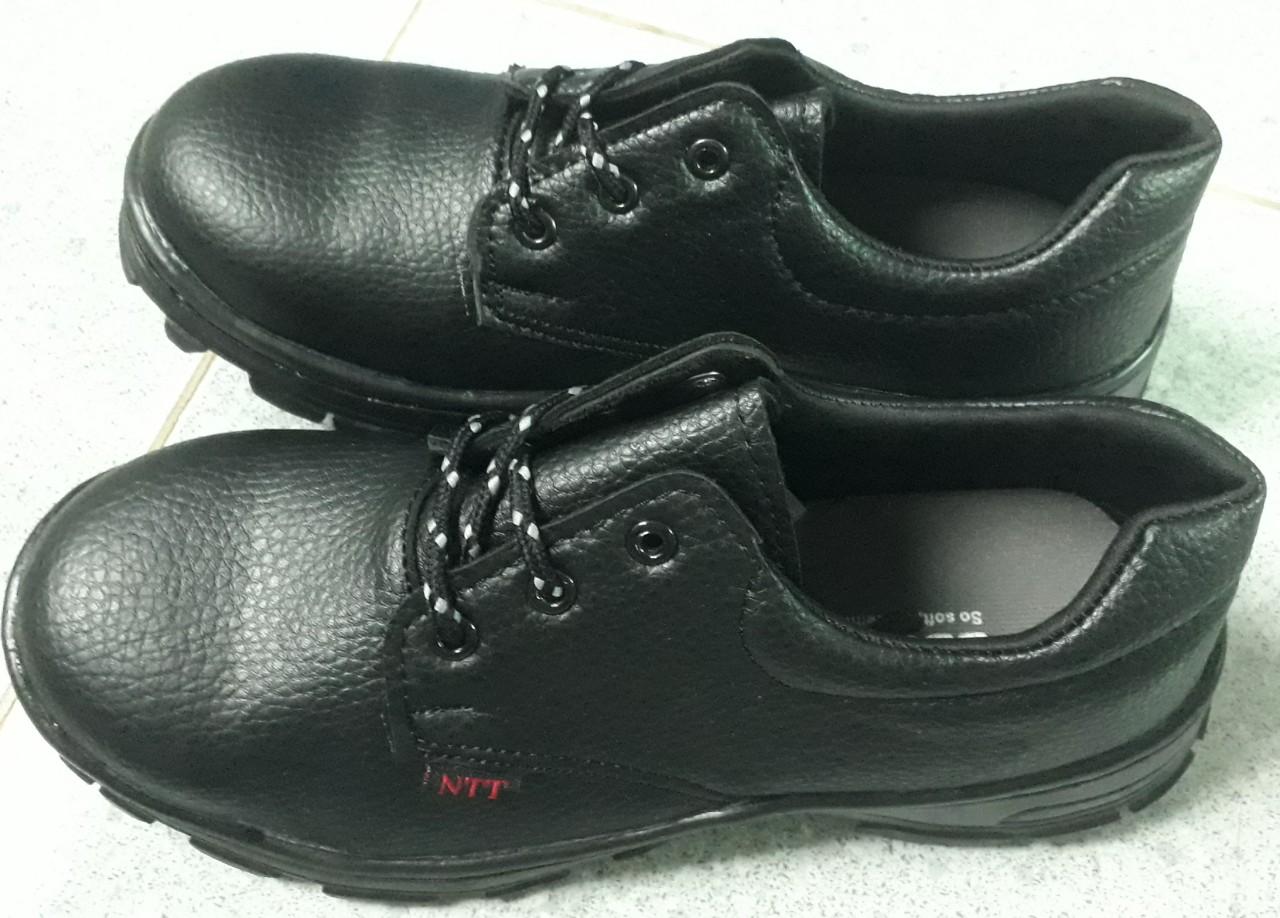 Giày mũi sắt chống đinh NTT