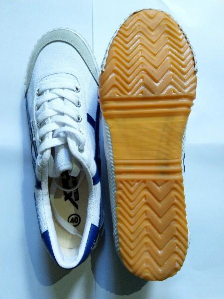 Giày vải bảo vệ, thể thao, công nhân