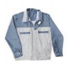 Áo khoác công nhân mùa đông may theo yêu cầu 02