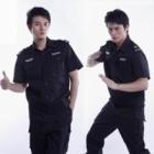 Bộ bảo vệ màu đen quần túi hộp TV 04 Hàng có sẵn