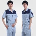 Quần áo công nhân may theo yêu cầu 02