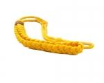 dây chiến thắng màu vàng