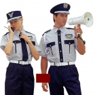 Quần áo bảo vệ may theo yêu cầu tv03