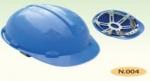 nón xanh công nhân xây dựng