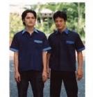 Quần áo công nhân may theo yêu cầu 04
