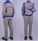 Quần áo công nhân may theo yêu cầu 09