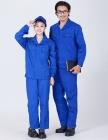 Quần áo công nhân kỹ thuật Tiến Vũ