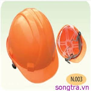 nón vàng công nhân xây dựng